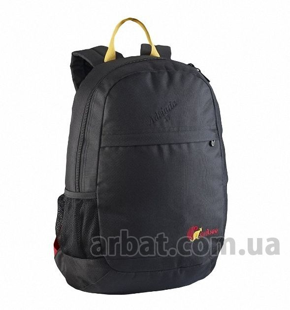 Рюкзак Caribee Adriatic 27 Black + Полиэстер