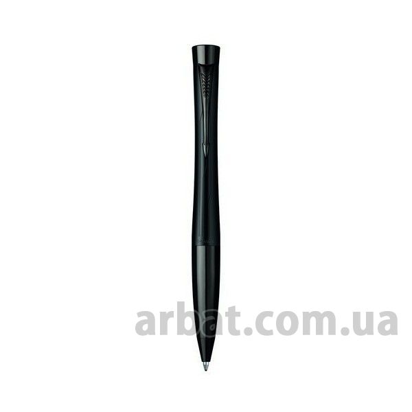 Ручка BP 21 232M Parker Urban Premium Matt Black  + Латунь