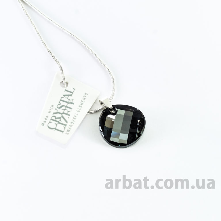 Подвеска N 7632 CRYSTALLIZED™ - Swarovski Elements