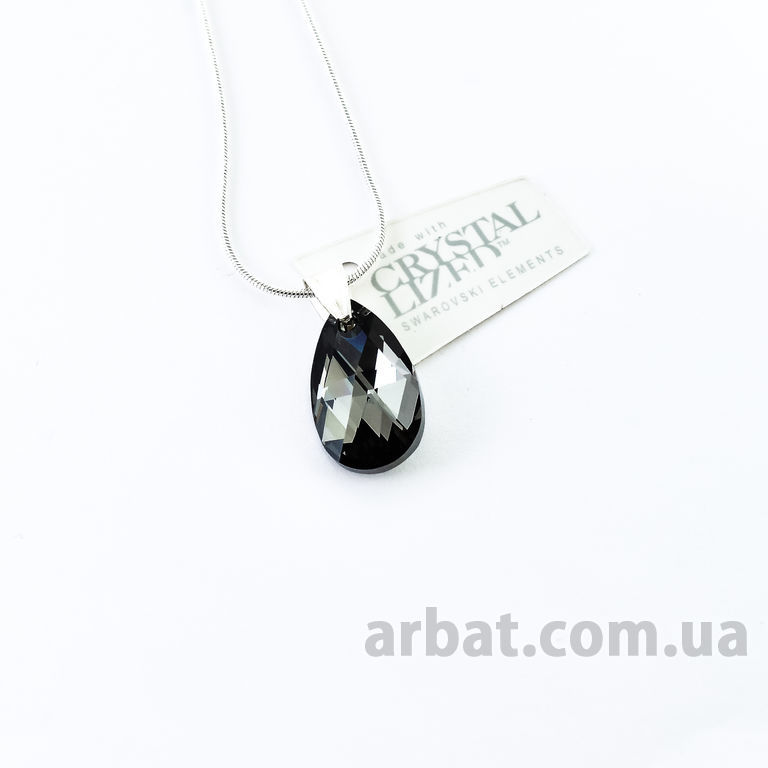 Подвеска N 6107 CRYSTALLIZED™ - Swarovski Elements