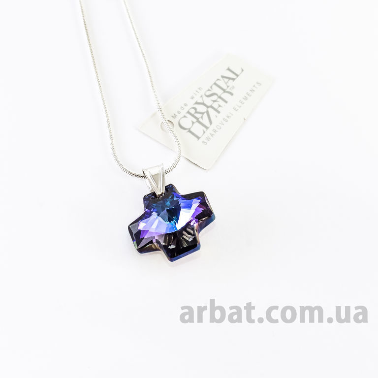 Подвеска N 3009 CRYSTALLIZED™ - Swarovski Elements