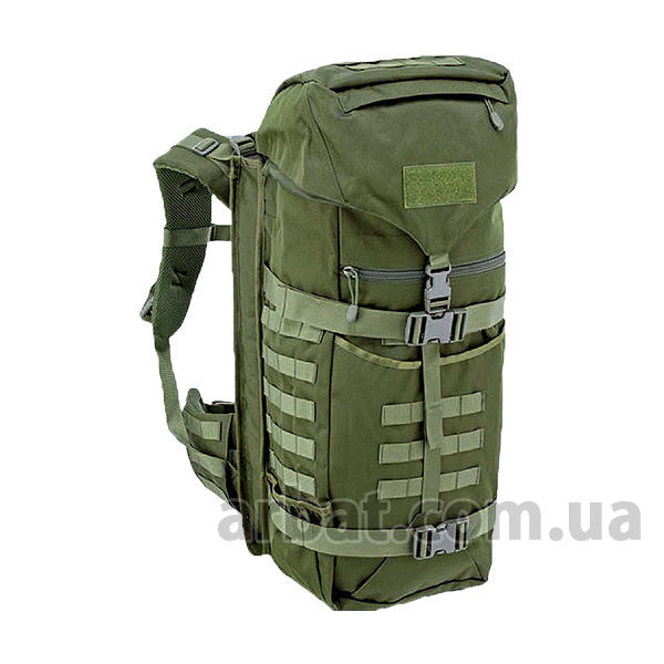 Рюкзак Defcon 5 Battle Gun Holster 45 (OD Green) 922268