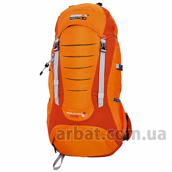 Рюкзак High Peak Equinox 38 (Orange/Dark Orange) 921772