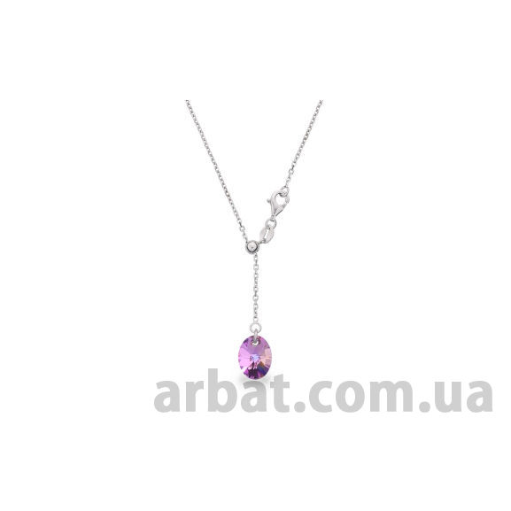 Подвеска 28VL CRYSTALLIZED™ - Swarovski Elements