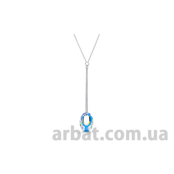 Подвеска N 40AB CRYSTALLIZED™ - Swarovski Elements