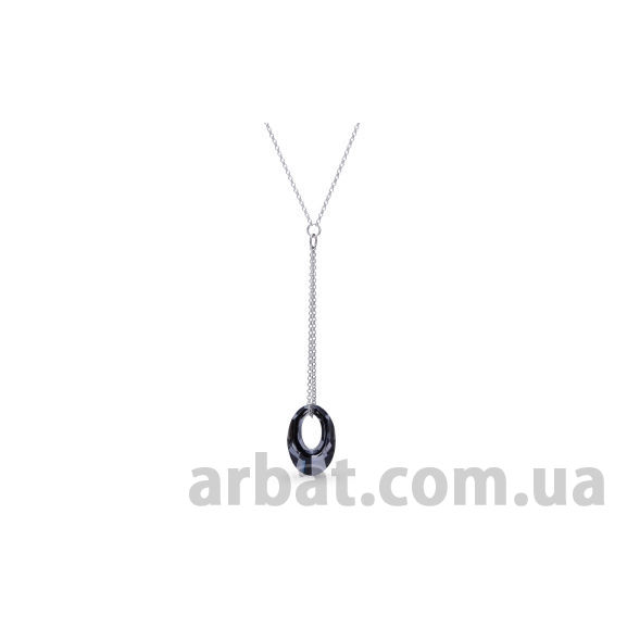 Подвеска N 40SN CRYSTALLIZED™ - Swarovski Elements