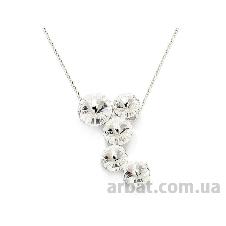 Подвеска N 122C CRYSTALLIZED™ - Swarovski Elements