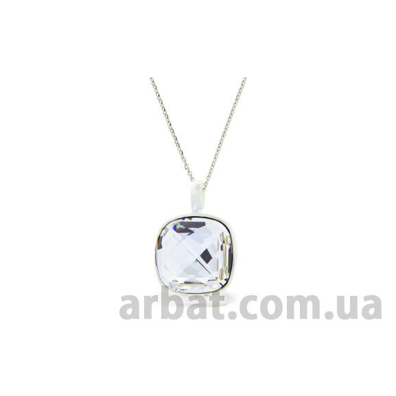 Подвеска N NC4C CRYSTALLIZED™ - Swarovski Elements