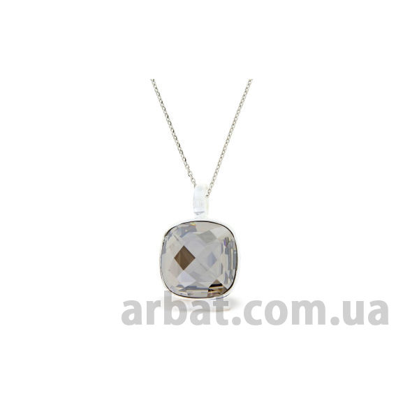Подвеска N C4SS CRYSTALLIZED™ - Swarovski Elements