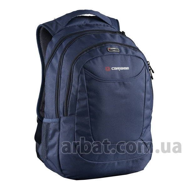 Рюкзак Caribee* College 30 Navy