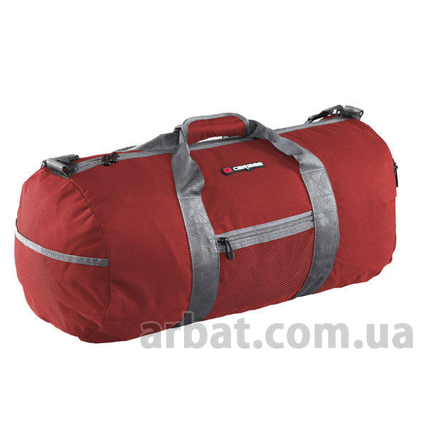 Сумка дорожная Caribee Urban Utility Bag 42 Red 921300