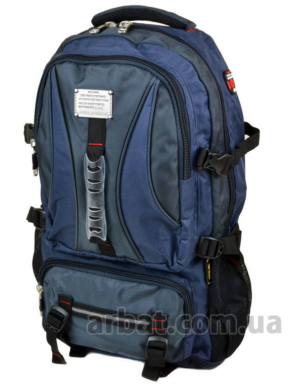 Рюкзак Royal Mountain 7915 blue