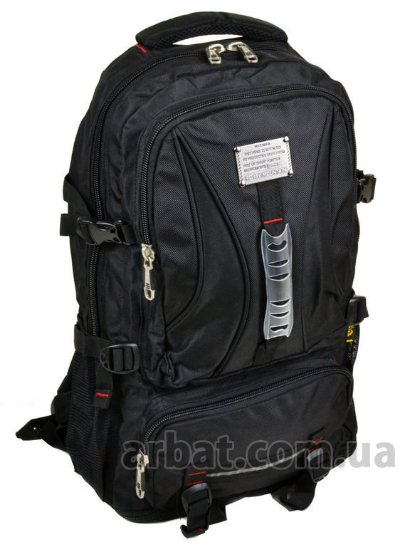 Рюкзак Royal Mountain 7915 black