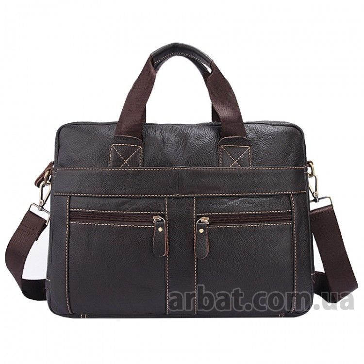 Сумка TIDING BAG NT Brown 5033