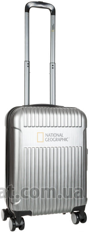 Чемодан N115HA.49;23 National Geographic