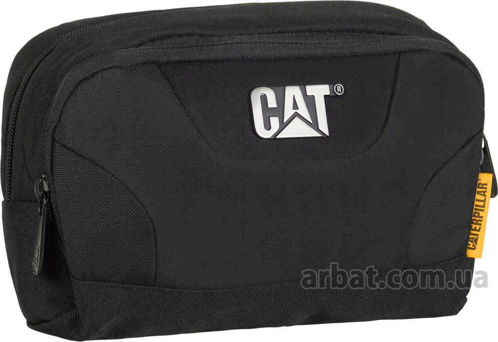 Сумка CAT Bizz Tools 83478;01 черный