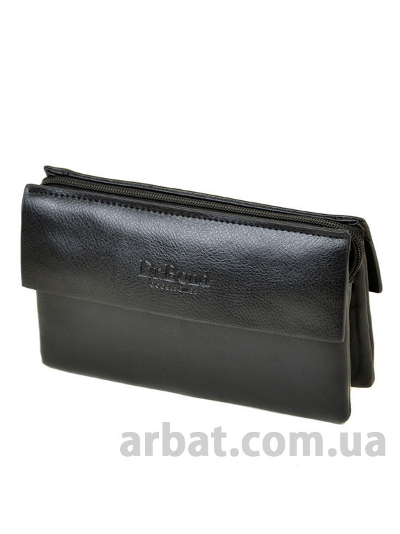 Сумка барсетка DR. BOND 3572-1 black
