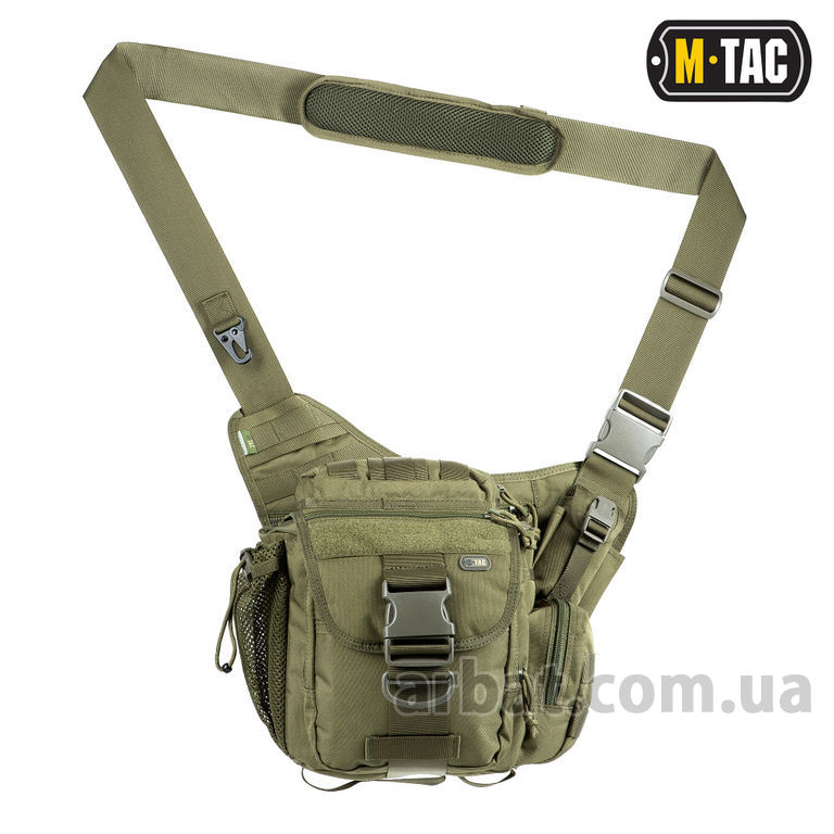 Сумка 10322001 EVERYDAY CARRY BAG OLIVE олива