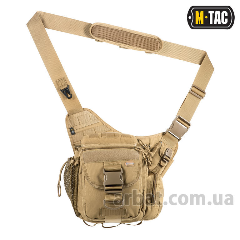 Сумка 10322005 EVERYDAY CARRY BAG COYOTE хаки