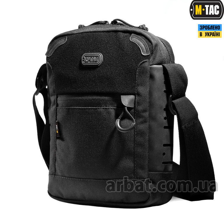 Сумка 10057002 SATELLITE PISTOL BAG BLACK