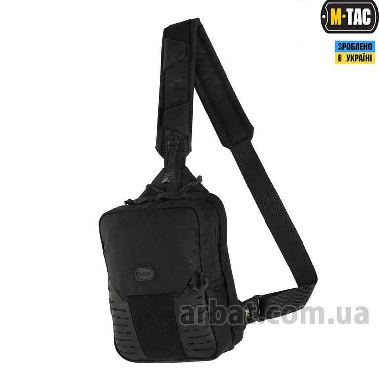 Сумка 10079002 CUBE BAG ELITE BLACK