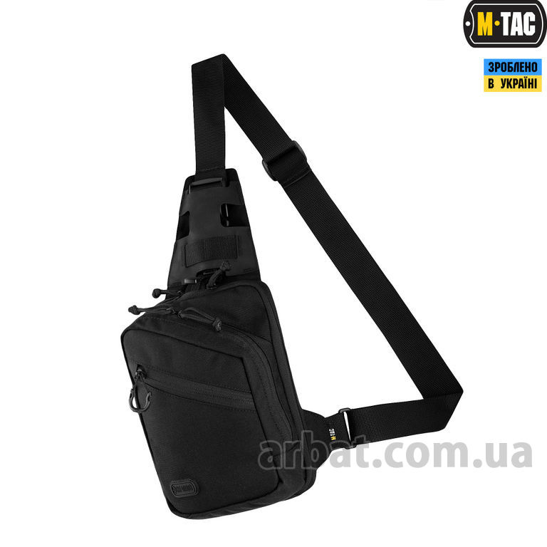 Сумка 10082003 SLING PISTOL BAG ELITE BLACK