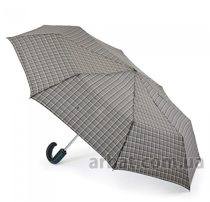 Pjyn Fulton G834 Open & Close-12 Grey Windowpane