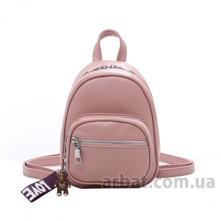 Рюкзак 8249 Aster Pink