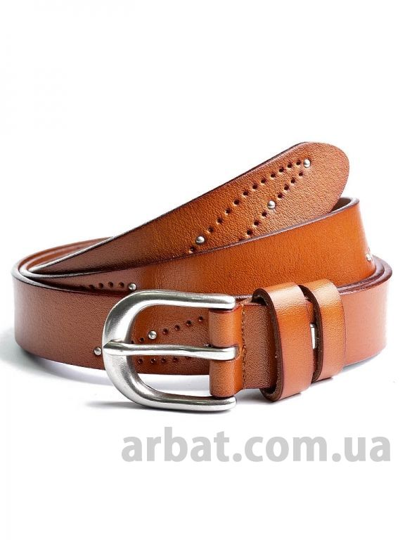 Ремень RXE 0106 Brown