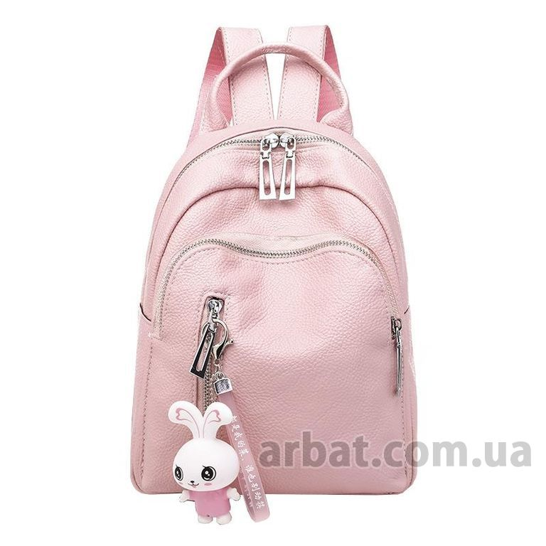Рюкзак 8265 Amelie Sealy Pink