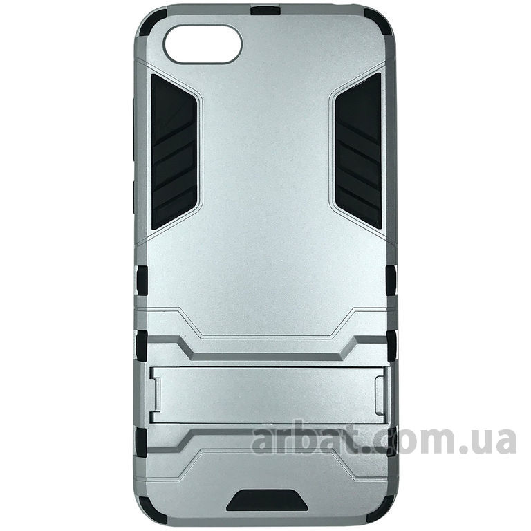 Накладка Protective for Huawei Y5 2018 Silver